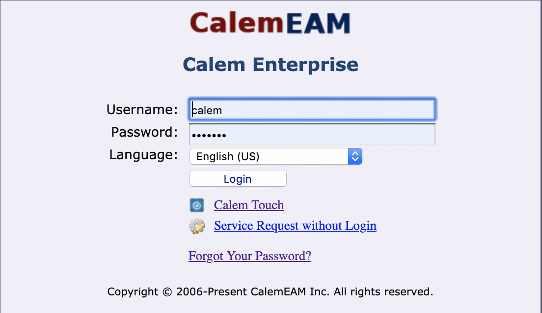 How to Implement 2-Factor Authentication in Calem